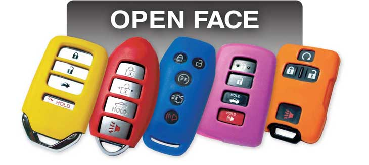 Key Fob Covers | The Jacket Store - The Jacket Store